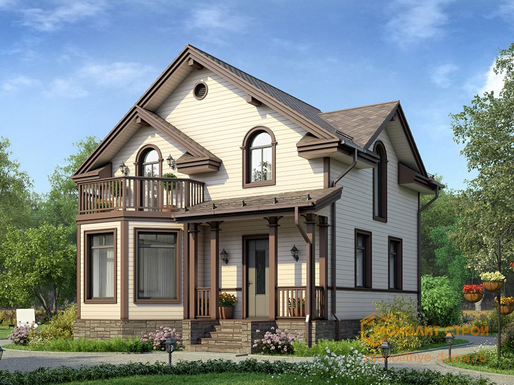 Калькулятор дом из керамзитобетона заказать заменитель бетона
