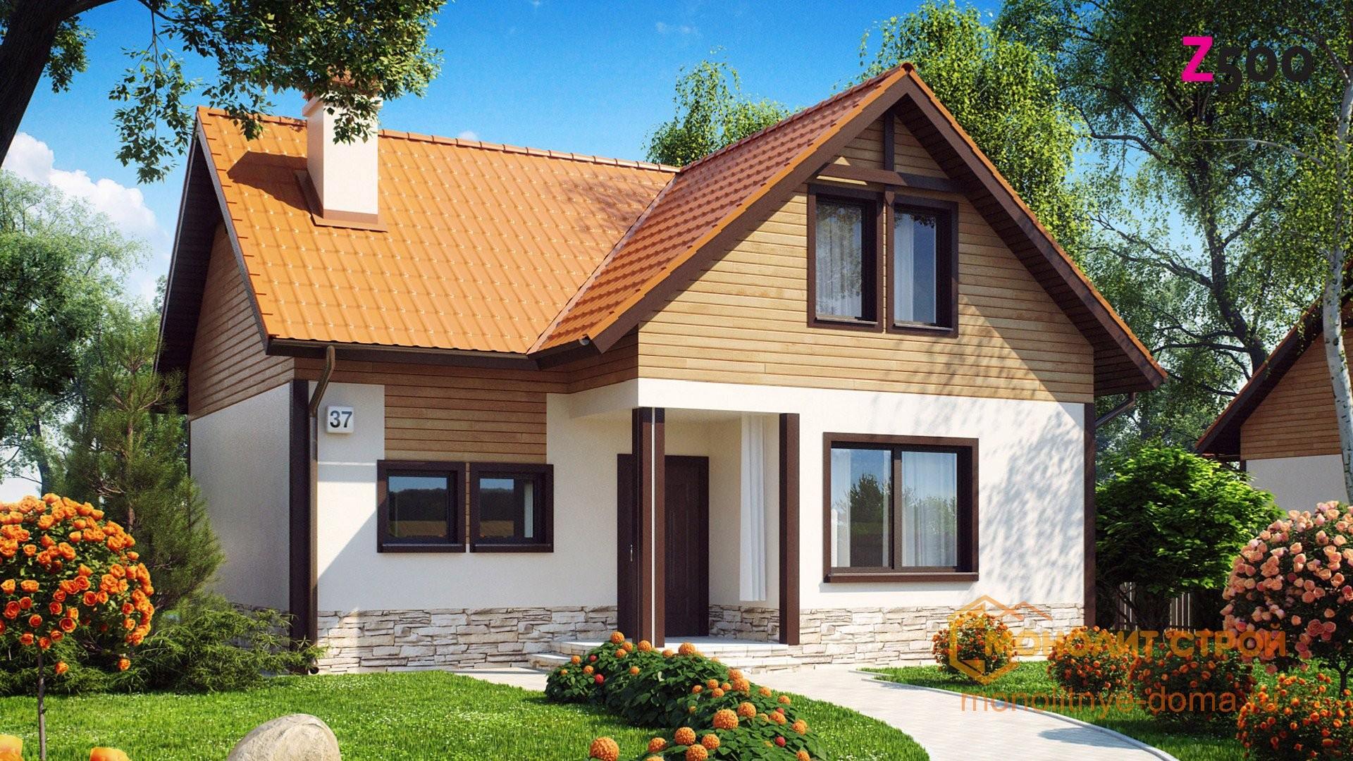 Монолитные дома керамзитобетона производители бетона самара