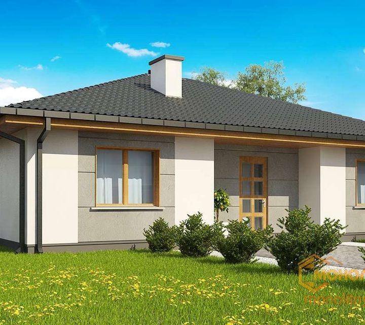 Стены дома из керамзитобетона бетон корчагина